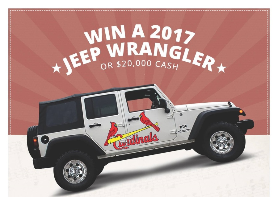 Jeep Raffle Flyer-2-Jeep Only