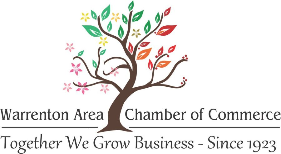 Warrenton Chamber Logo