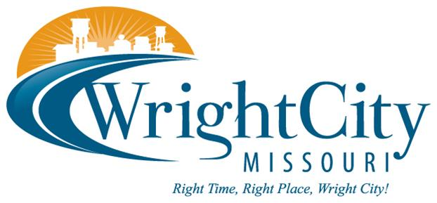 Wright City Chamber Logo