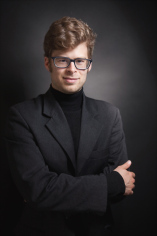 Nathaniel Pierce-Professional Pic